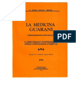 La Medicina Guarani