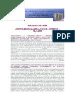 5182_872014_biblioteca Informa Jurisprudencia Laboral