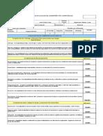 Evaluación de desempeño Caso Nutritiva