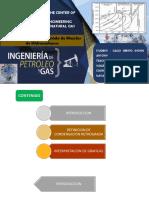 Gas Retrograda