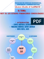 NIFF 10
