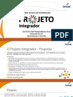 Projeto Integrador - 01-21 - Encontro 22-06-2018