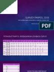 Survey Parpol 2019