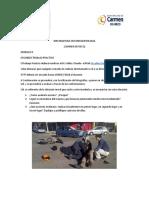 Diplomatura en Emergentologia Tp 2