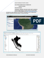 Manual Estudio Hidrologico e Hidraulico