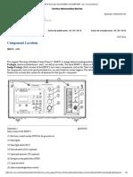 EMCP3 COMPONENTES