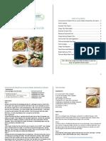 Tofu Recipe Guide