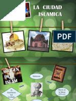 1. Ciudad Islamica