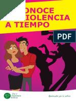 rotafolio violencia