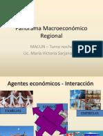 Panorama Macro 2018
