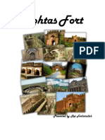 Rohtas Fort presented by Rai Farhatullah.pdf