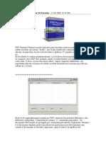 PDF  Remover 3