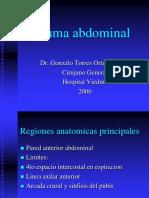 Trauma abdominal.ppt