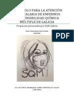 Protocolo Hospitalario SQM Galicia