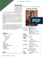 Jacques-Louis David -pdf