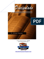 O Discipulado - Pr. Gilmar Santos