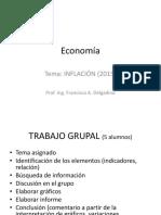 Clase Inflación F Delgadino