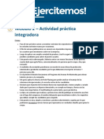 Administración de RRHH API 2
