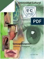 Cuaderno de Sensopercepcion Alumnos
