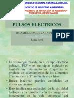 3.4 Pulsos Electricos