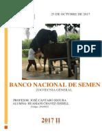 Banco de Semen