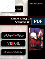 Devil May Cry Vol 2