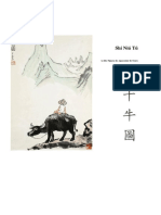 Shí Niú Tú - As Dez Figuras Do Apascentar Do Touro - Kuòān Shīyuǎn
