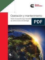Operación Cummins