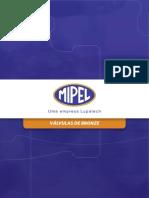 Catálogo Mipel Geral