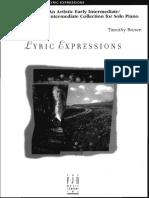 Lyruc Expressions