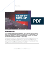 ABC's of Autolisp