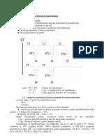 Model Proiect Retele Electrice