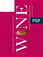 The Oxford Companion to Wine