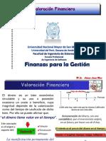 Tema 04 Valoración Financiera PDF 31 05 18