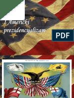 Americki prezidencijalizam.ppt