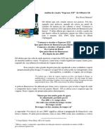 Análise da canção expresso 222 de Gilberto Gil