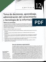 Gareth, R. (2008). Teoría Organizacional. Diseño y cambio en las organiz....pdf