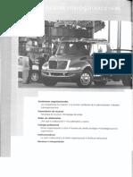 Daft (2011) Cap 5 Relaciones Interorganizacionales