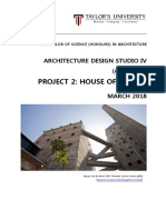 bsc  hons  arch   studio 4 arc60206   project 2 mac 2018