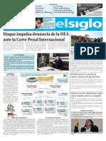 Edición Impresa 30-06-2018