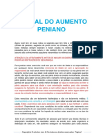 Manual Do Aumento Peniano Oficial