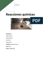 Quimica Vale Ruiz 3.0qw