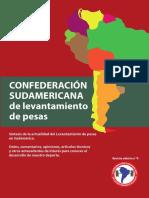 revista+sudamericana+de+pesas+edicion4+revista+4+confederacion+sudamericana+de+pesas