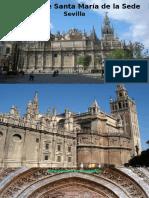Catedrala Santa Maria-Sevilla.pps