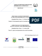Aspects environnementaux des accords d'association