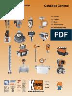 Catálogo Kobold 2017