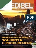 Majalah Kridibel Edisi 2 Jan 2012