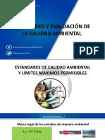 Tema 03- Monitoreo y Evaluacion de La Calidad Ambiental