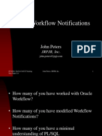 Oracle WF Notifications.ppt