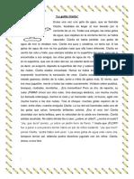 La Gotita Clarita- Lectura[1]